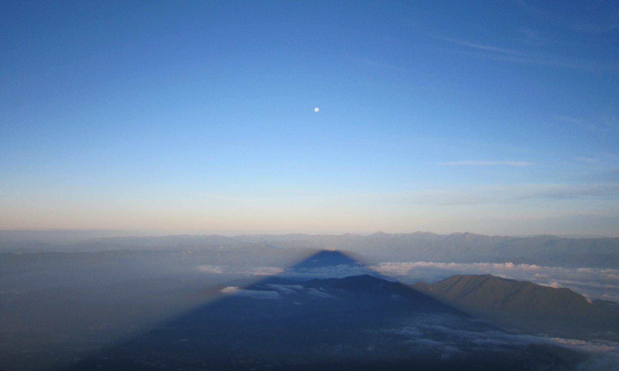 富士山に登り隊! | 日本一の山に登ってみませんか?
